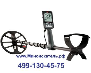 Хит 2018 года - металлоискатель Equinox 800 Minelab