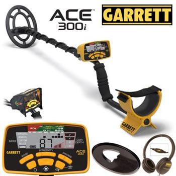 Базовый комплект = дополнительный косплект для Garrett ACE-300i