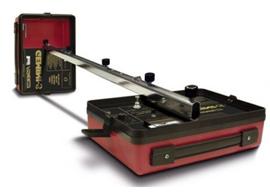 Глубинный металлоискатель - цена 50000руб. Fisher gemini-3