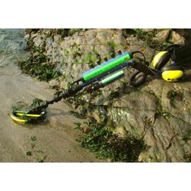 Лучший подводный металлоискатель