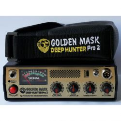 Golden Mask Deep Hunter PRO 2