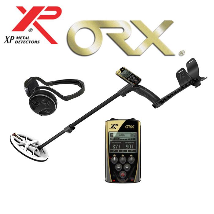 Полный комплект XP ORX